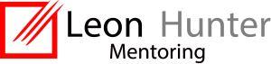 logo Leon Hunter Mentoring2